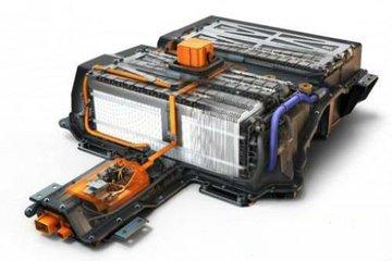 动力电池二次利用百亿级市场待开发