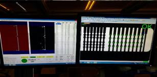 基于康耐视强大视觉工具的汽车配件测量方案