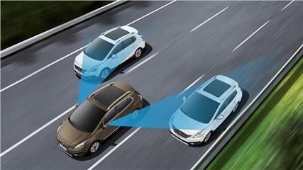 我国成功研发智能辅助驾驶系统