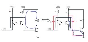 金升阳电源模块在配网自动化中的应用