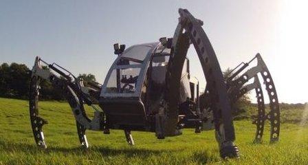 我国核电站紧急救灾机器人设计能力取得核心技术突破