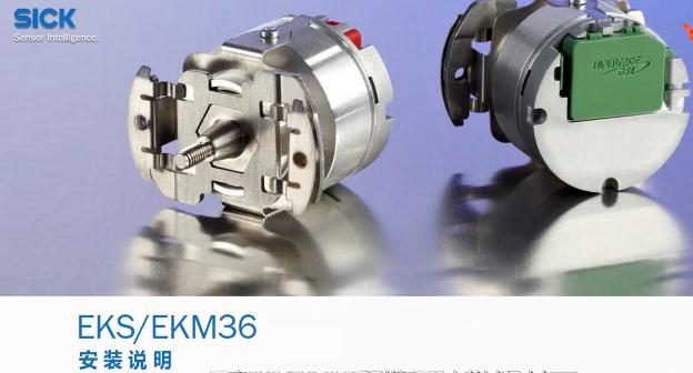 西克(SICK)EKM36