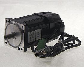 中达电机 80系列伺服电机
