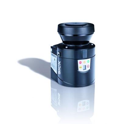西克safeScan3国标扫描仪
