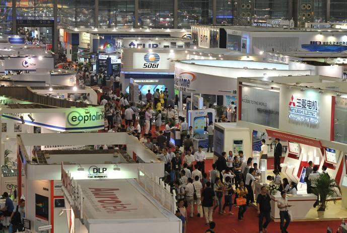 第十届光电子•中国博览会 PHOTONICS CHINA EXPO总通知