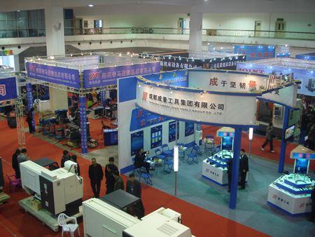 点燃中西部市场,6月郑州工业自动化展招观火爆进行中