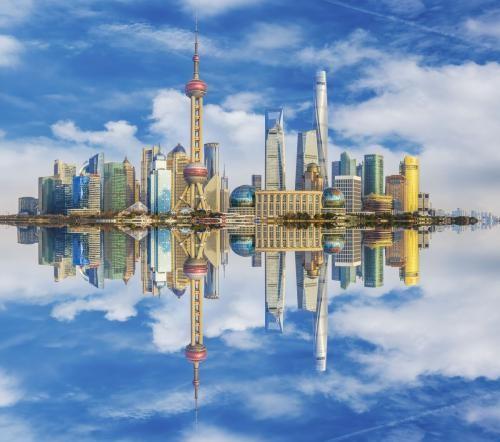 【深度】上海智能制造发展重点领域情况发布