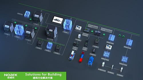 诺雅克将携系列高性能产品隆重亮相汉诺威工业博览会