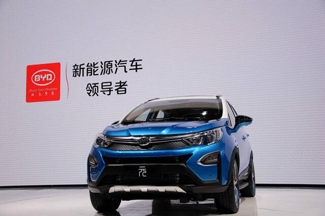 中国的新能源汽车产业是否经得起贸易战的考验?