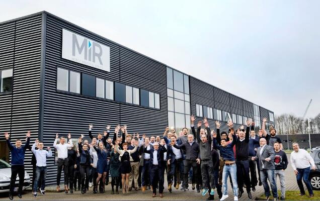 泰瑞达现金净额1.21亿欧元收购协作自主移动工业机器人领导者MiR