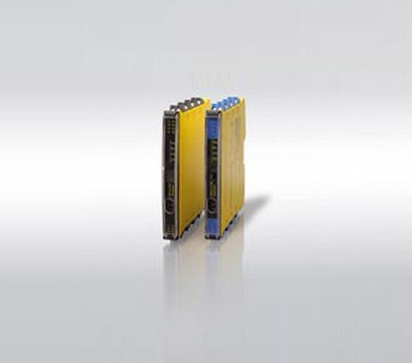 图尔克IM12-CCM系列控制柜保护模块