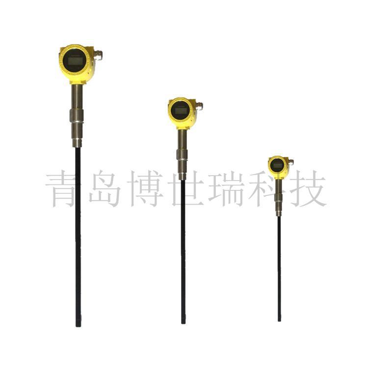 BCJ-Y含尘量一体化传感器