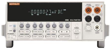 Keithley 2000/E 台式数字万用表