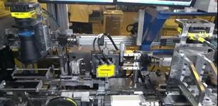 康耐视强大视觉工具助力汽车配件测量