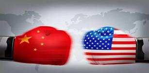 中美三过招,贸易战硝烟四起