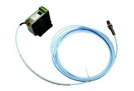 TR系列电涡流位移传感器