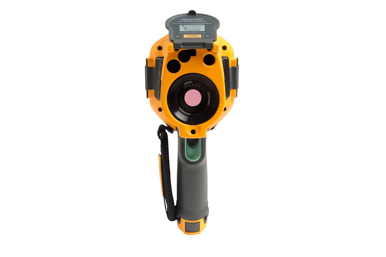 Fluke Ti480 PRO 红外热像仪