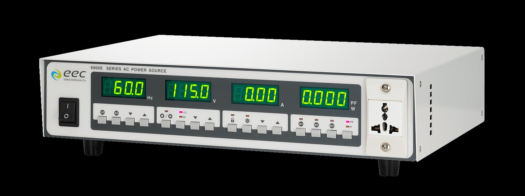 华仪6900S 系列交流电源