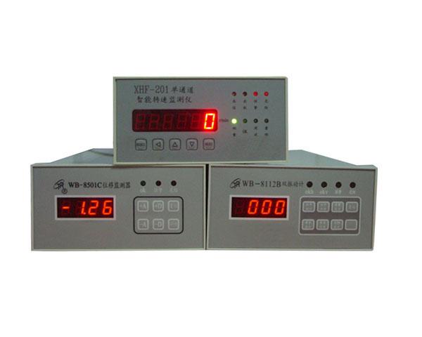 WB8531C数显式热膨胀监测仪