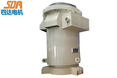Y2-ODP小型盾构机专用电机