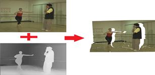 基于深度图的虚拟视图合成技术综述