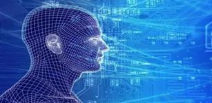 人工智能正驱动机器人发展
