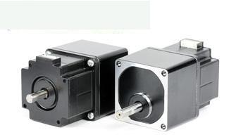 美蓓亚NMBHB 混合型步进电机 带齿轮箱型减速电机