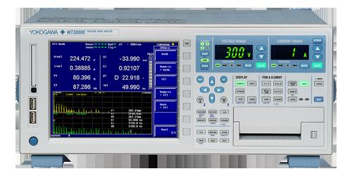 高精度功率分析仪 横河WT3004E
