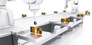 通往柔性包装的快车道—智能输送系统