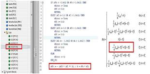 基于SIMATIC S7-1500(T)的运动轮廓细节计算