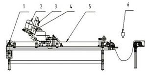 基于Profibus现场总线的交流伺服定长系统设计
