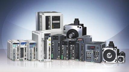 四大伺服系统新兴市场以及趋势分析