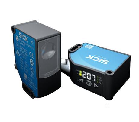 西克新品上市|主动光源检测器