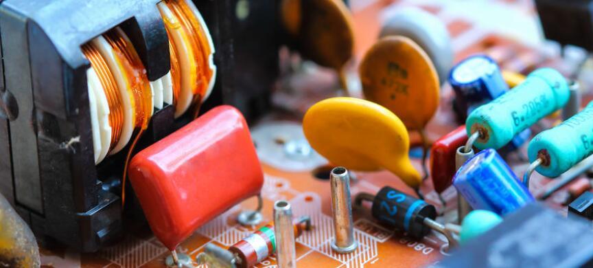 光颉科技再度调涨电阻价格 被动元件Q2全面喊涨!