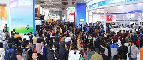 立足智造 全新开拓——2018中国(武汉)国际澳门金沙娱乐网站与机器人展览会将于6月举办