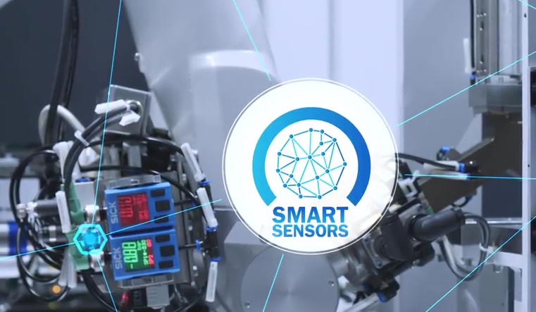 Smart Sensors 智能传感器