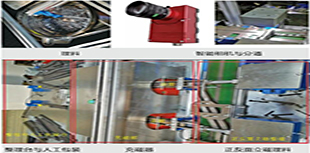 永宏PLC在磁铁包装设备上的应用