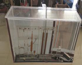 WCL-2型瓦斯残存含量智能测定仪