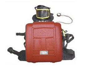 HYZ2/4型隔绝式正压氧气呼吸器