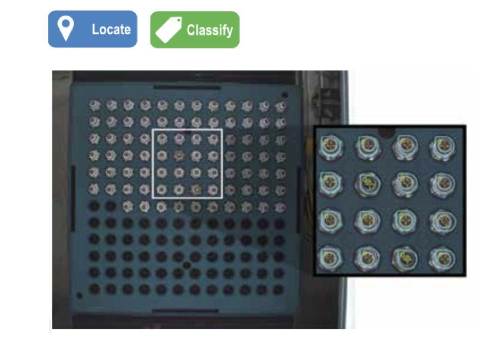 康耐视ViDi套件 为汽车行业设计而生的AI解决方案