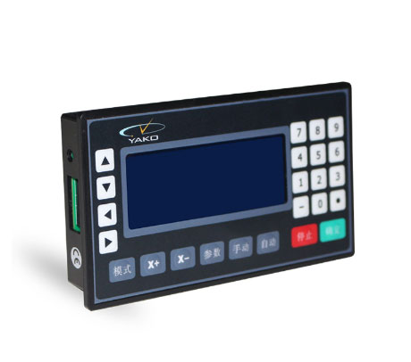 研控PMC100C控制系统