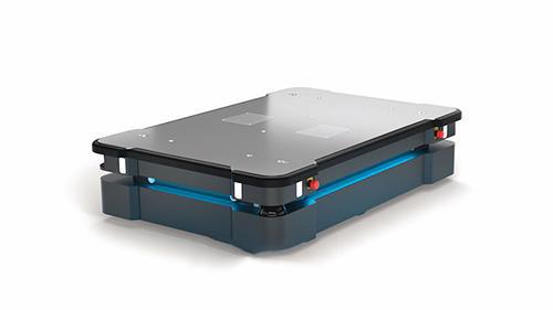 MiR发布最新款机器人MiR500,可同时适用于重型和轻型运输应用