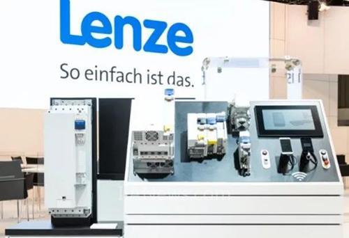 伦兹新增i500系列变频器,最大功率扩展到轻载时132千瓦