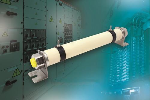 Vishay推出全新直接水冷绕线电阻系列DCRF,可提供达9000W超高功率耗散