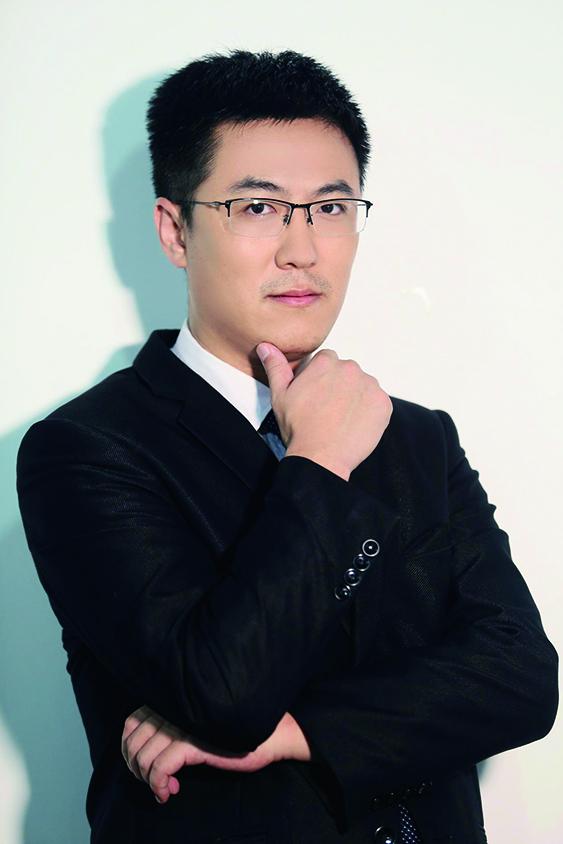 让机器人改善人类生活——专访深圳市寒武纪智能科技有限公司CEO张猛