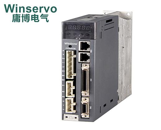 庸博 YBDP-EP2002MFG 0.2KW通用型伺服驱动器