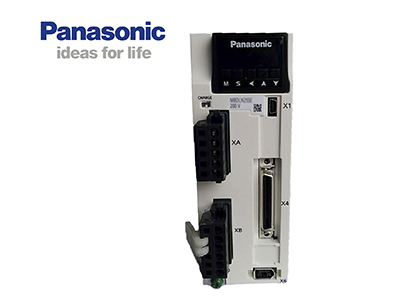 松下A6 MBDLN25SE伺服放大器 20A 脉冲型专用