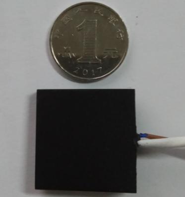 高精度建筑热流传感器PTT-30