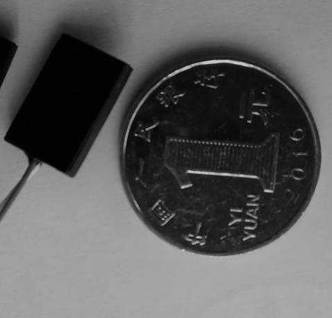 图新电子 小尺寸热流传感器TCT-11