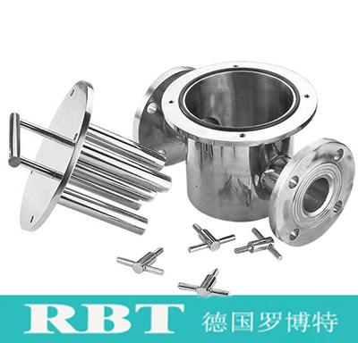 进口卫生级磁性过滤器【德国进口知名品牌RBT】